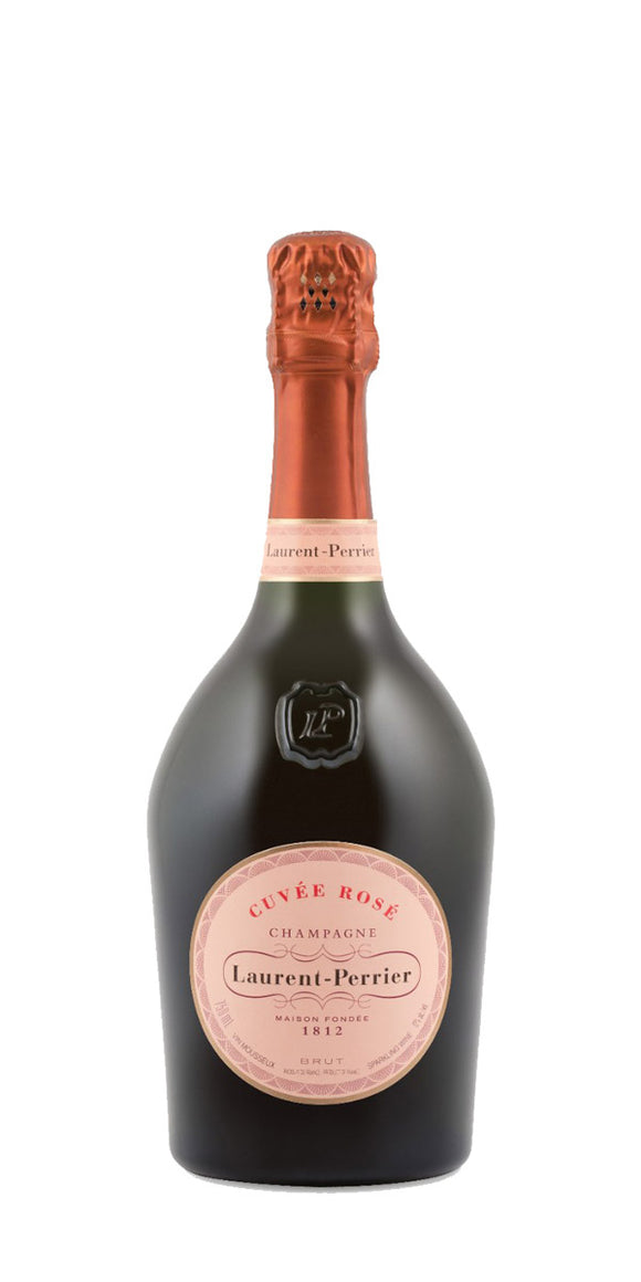 Laurent Perrier Cuvee Rose Brut Champagne