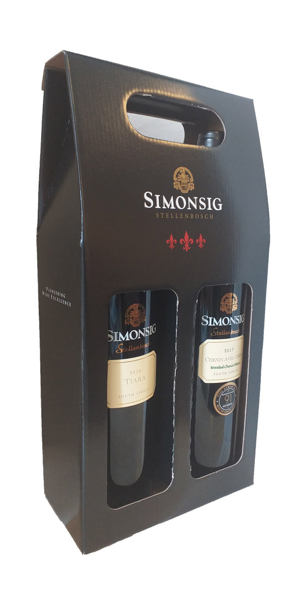 Simonsig Estate Selection