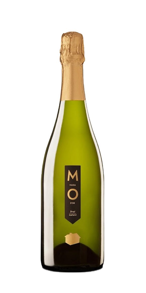 Masia D'or Cava Brut Nature