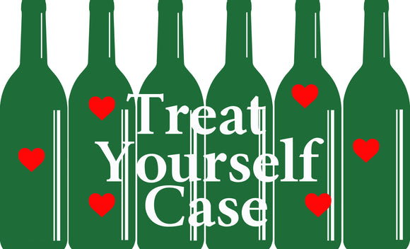Treat Yourself Case