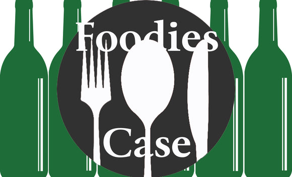 Foodies Case