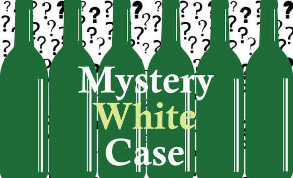 All White - Mystery Mixed Case