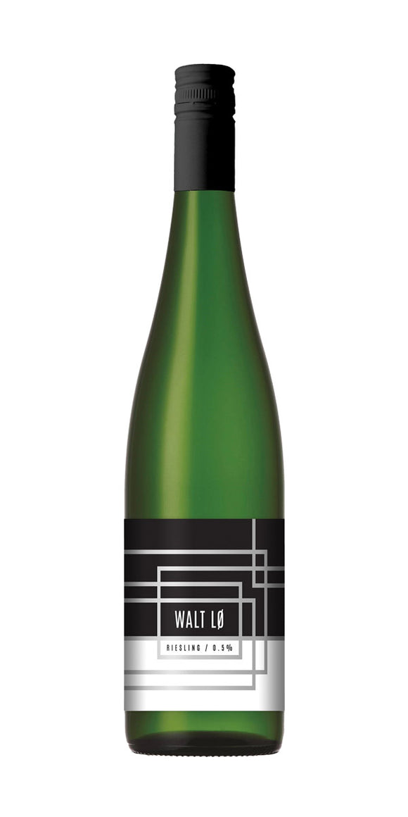Walt Lo Riesling (low alcohol)