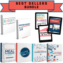 Load image into Gallery viewer, Best Sellers Bundle - 75% OFF