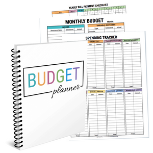 Easy Budget Planner