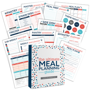 Ultimate Meal Planning Guide