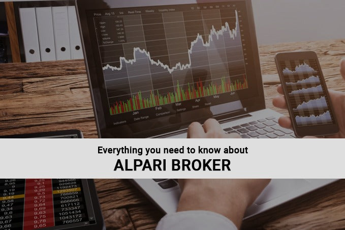 Alpari Forex Broker Review- MUST Read This Before opening Account !