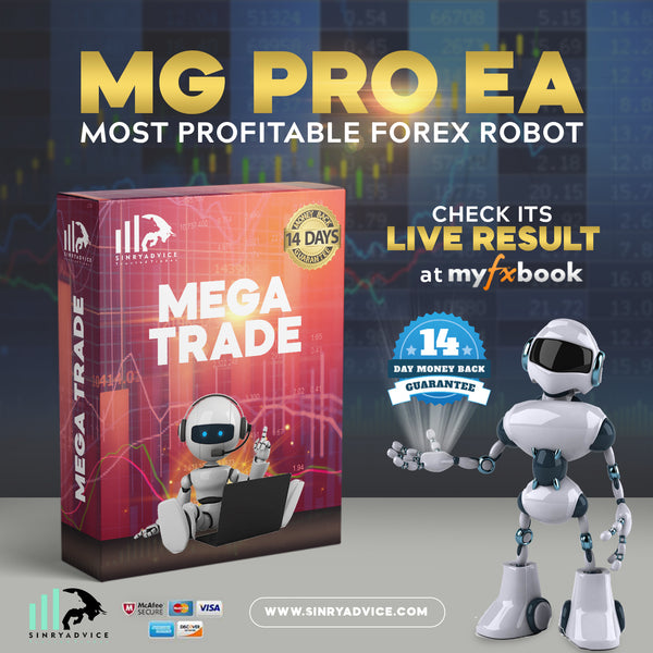 FOREX MG PRO EA - FOREX Robot With Live Result – SinryAdvice