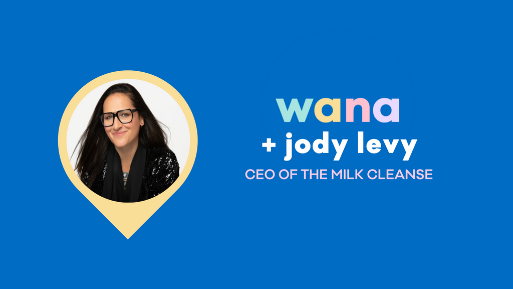 How to Detox with The Milk Cleanse, as Featured on WANA