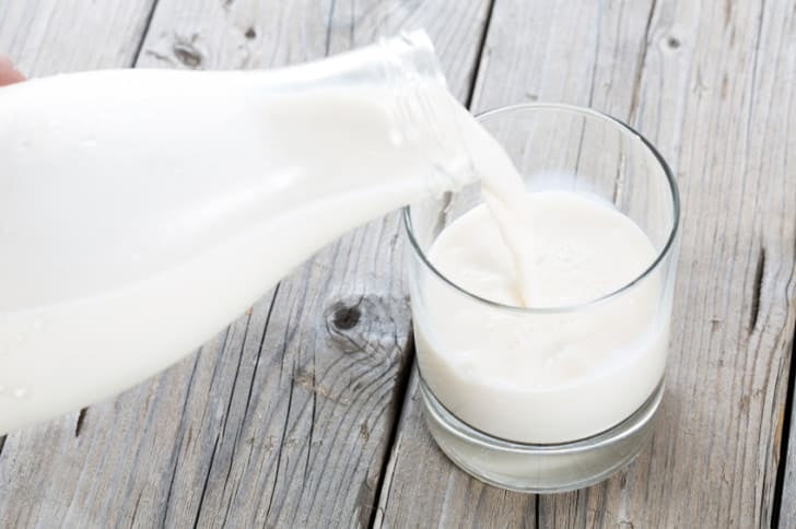 A Deep Dive Into The Milk Cleanse with GOOP