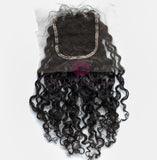 Curly Closure