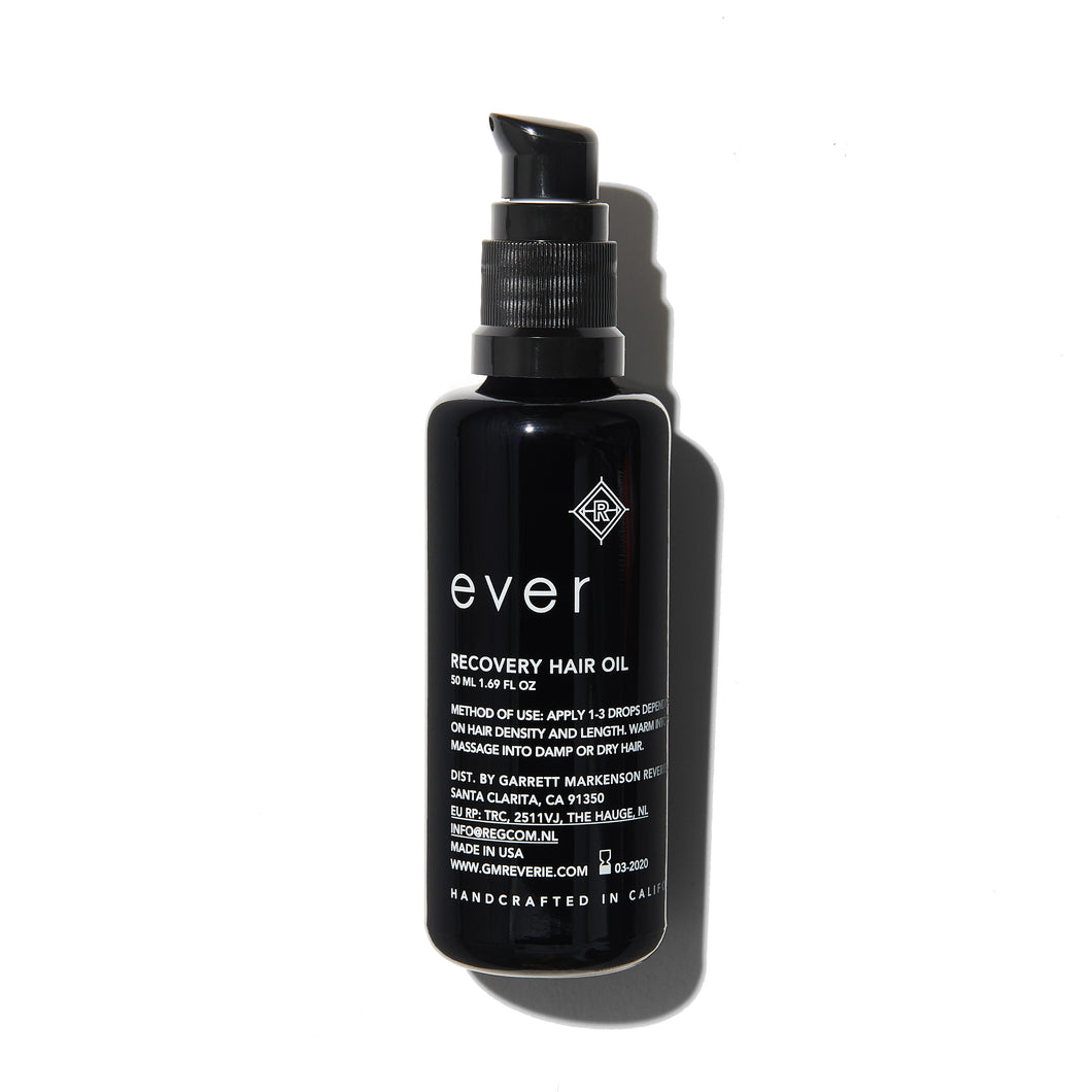 Reverie Ever Recovery Hair Oil