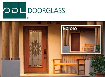 ODL Door Glass Visualizer