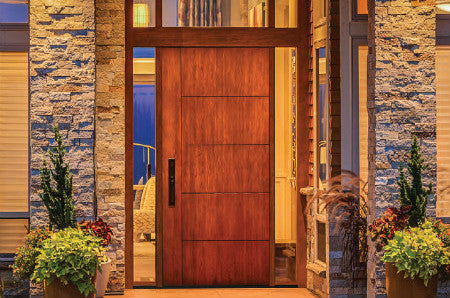 Exterior and Entry Doors & Building Supplies | Home Improvement - First Impression Doors \u0026 More