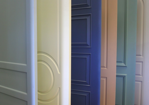 6 Tips To Paint Interior Doors Like A Pro