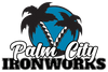 Palm City Ironworks Doors