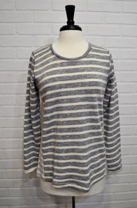 Striped Long Sleeve