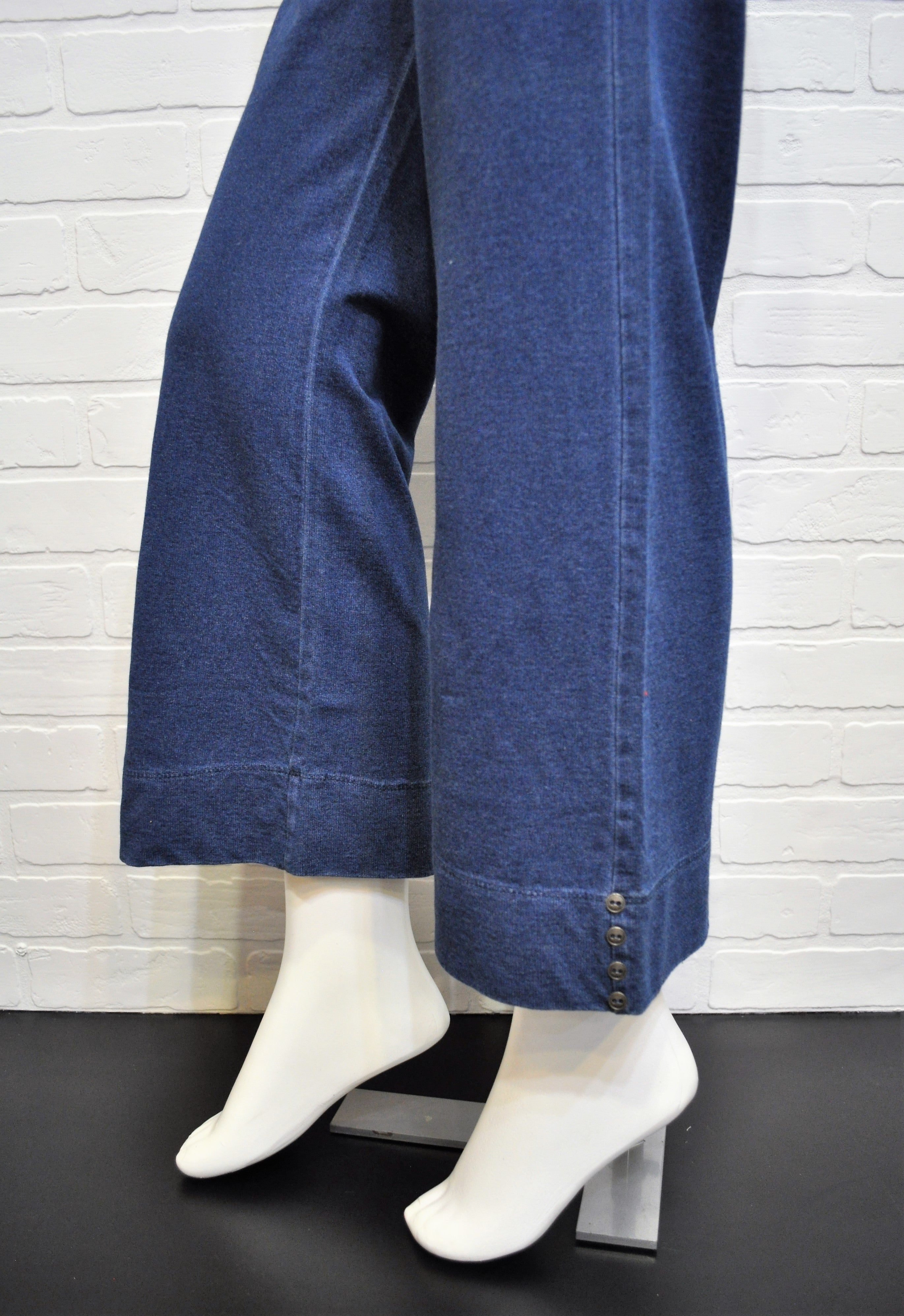 Lounge Ankle Pant