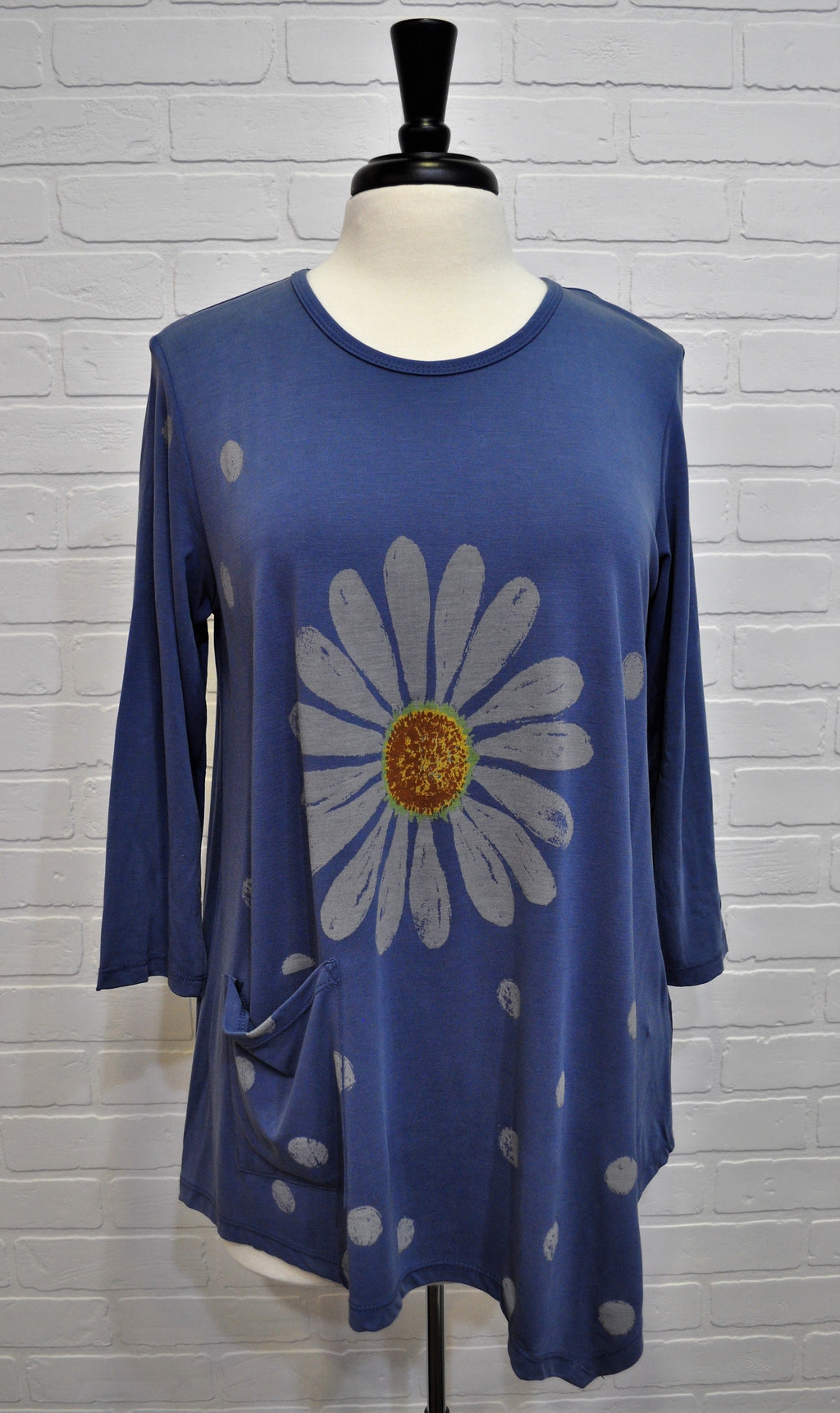 Happy Days Daisy Tunic
