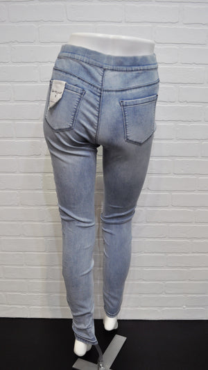 Infinity Stretch Jegging