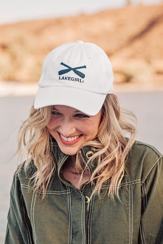 Lakegirl All American Hat