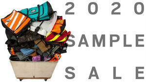 2020 SAMPLE SALE