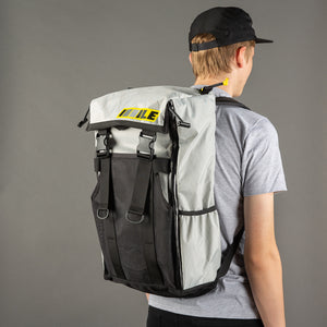 Race Day Bag: CATEGORY ONE