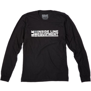 Logo Shirt Long Sleeve