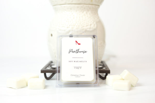 Penthouse Wax Melts - Hardeman Home