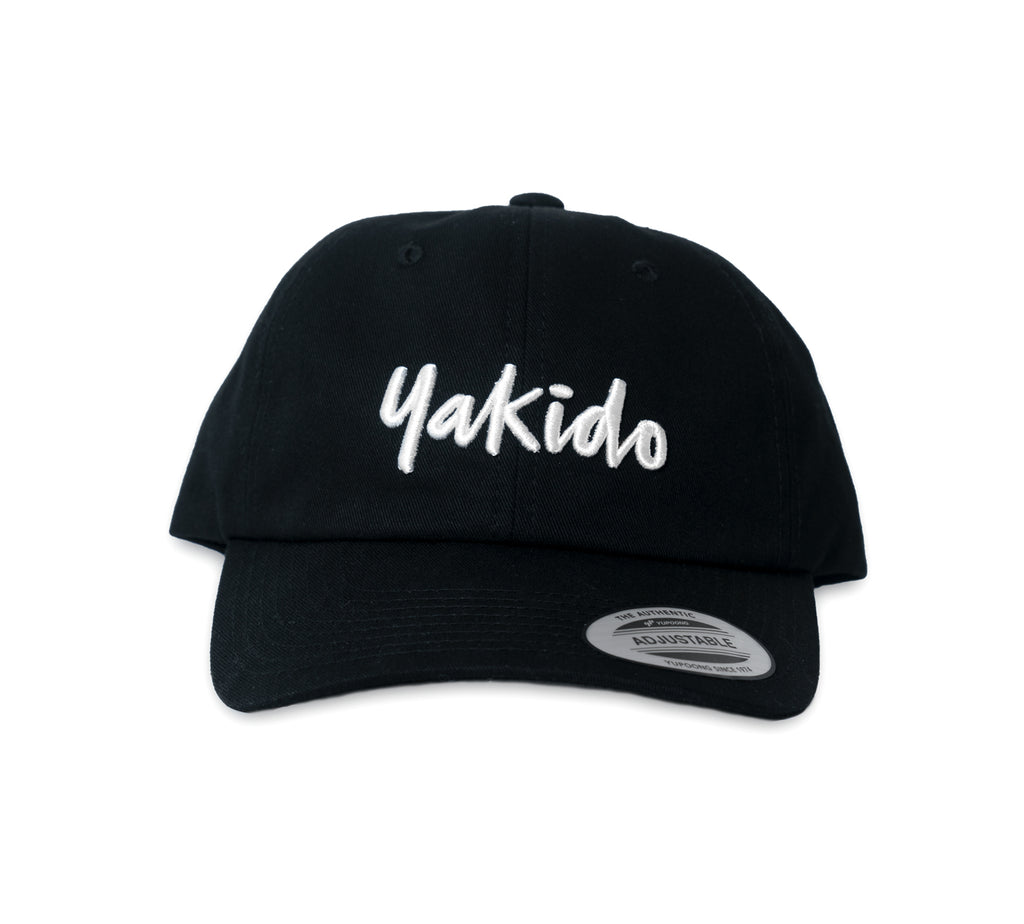 Yakido Dad Hat