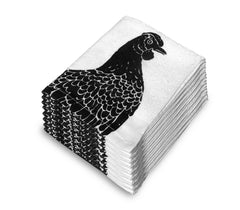 Yardbird HK Kitchen Towel