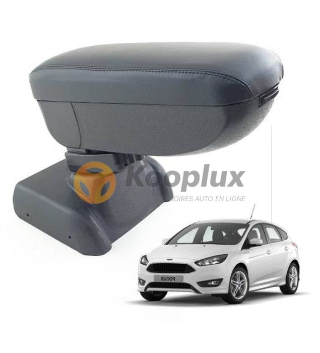 Accoudoirs ford focus 3 - KOOPLUX