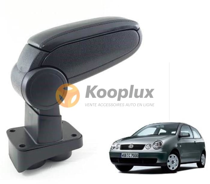 Accoudoirs Vw polo 4 - KOOPLUX
