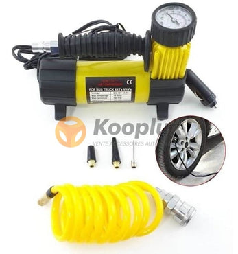 compresseur à air Metal 12V - KOOPLUX