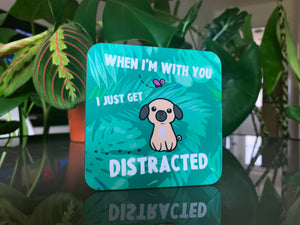 Distracted Roxy Coaster