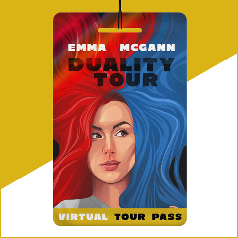 Gifted Virtual Tour Pass