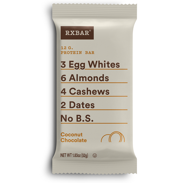 RXBAR | Coconut Chocolate