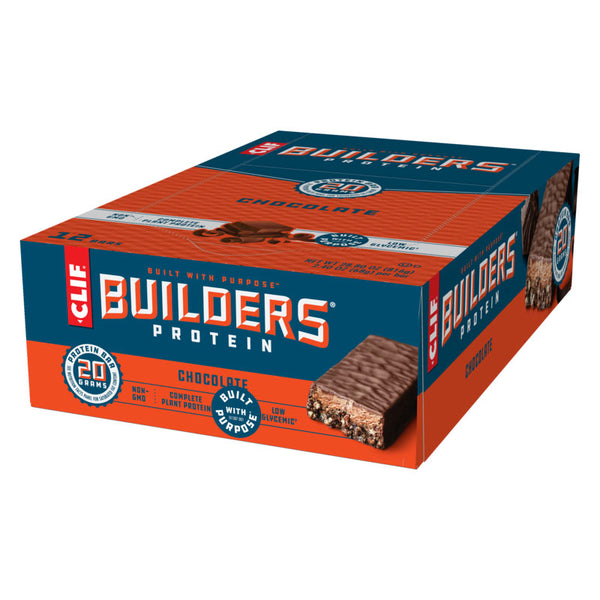 CLIF BUILDERS BAR – CHOCOLATE 68G