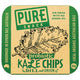 EXTRAORDINARY FOODS Kale Chips Dill and Onion - 45g