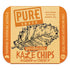 EXTRAORDINARY FOODS Pure - Kale Chips Cashew 'Cheese' - 45g