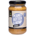 ESSENTIAL HEMP GROUNDED Natural Nut Butter Peanut Butter & Hemp Crunchy - 250g