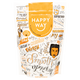 HAPPY WAY Whey Protein Powder Salted Caramel - 500g