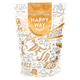 HAPPY WAY Whey Protein Powder Coffee - 500g