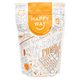HAPPY WAY Whey Protein Powder Chocolate - 500g