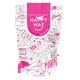 HAPPY WAY Whey Protein Powder Berry - 500g