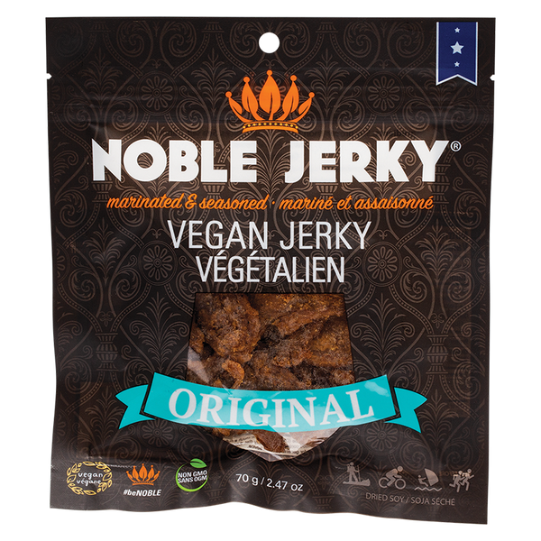 NOBLE JERKY | ORIGINAL