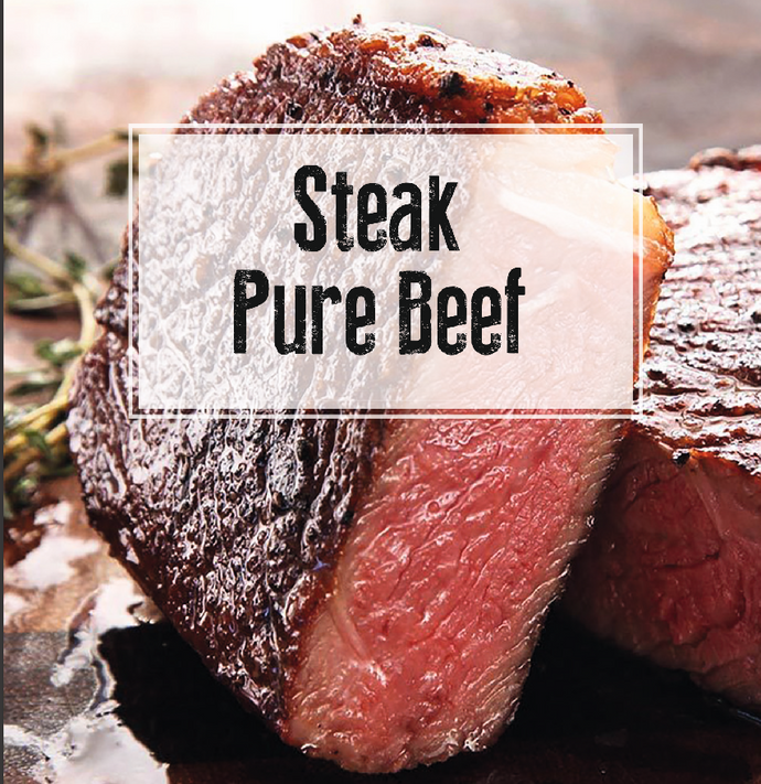 Grillseminar Steak Pure Beef - Termin nach Abstimmung