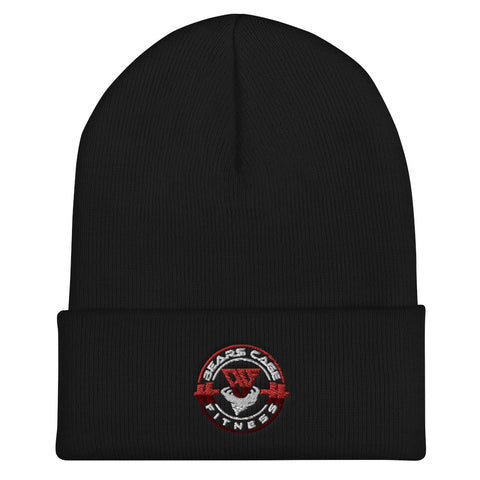 Dark Color Beanie