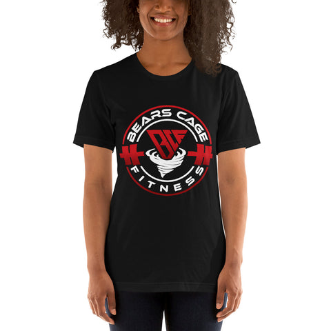 Women's Dark Color Tee