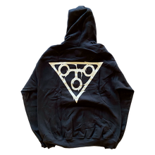 "Load image into Gallery viewer, ""Logo/Emblem"" Hoodie"